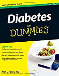 Image of the product Diabetes For Dummies that is listed on the catalogue brand of Brand: For Dummies.