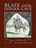 Blaze and the Indian Cave (Billy and Blaze)