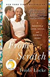 From Scratch: A Memoir of Love, Sicily, and Finding