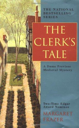 Download The Clerk's Tale (Sister Frevisse Medieval Mysteries) PDF