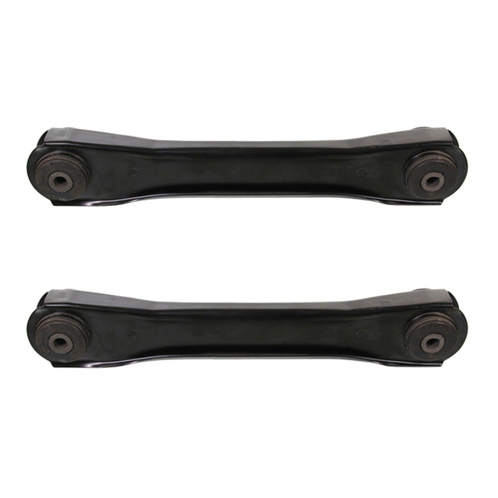 Brand New Complete Control Arm Assembly Detroit Axle 2 Both Position: Front Lower Driver /& Passenger Side 10-Year Warranty