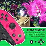 Joy-Con Controller for Nintendo Switch, Joy Pad