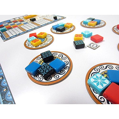 Plan B Games Azul Board Game by Plan B Games (Image #6)