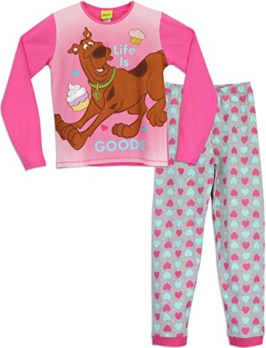 90f246b698 Scooby Doo Girls  Pajamas