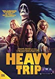 51oSH4St5KL. SL160  - Heavy Trip (Movie Review)