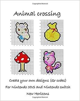 animal crossing new horizons qr codes flags