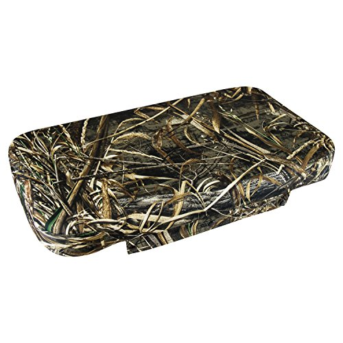 Wise Outdoors 8WD1517-733 Premium 75 Qt. Cooler Cushion, Realtree Max 5 Camo
