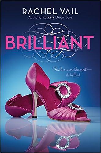 Brilliant (Avery Sisters Trilogy): Amazon.es: Rachel Vail: Libros en idiomas extranjeros