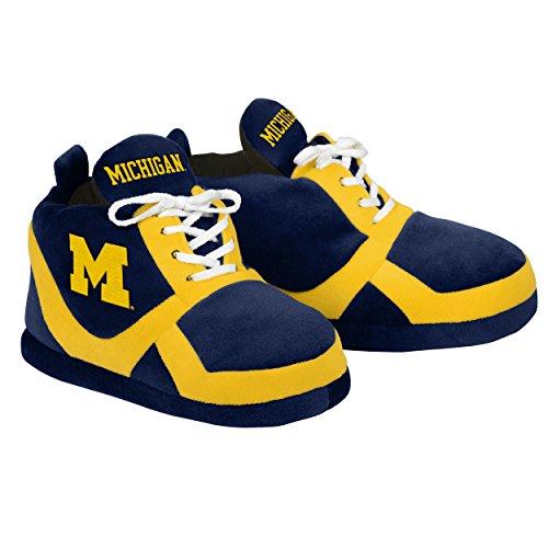 Michigan 2015 Sneaker Slipper ()