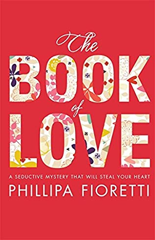 book cover of The Book of Love