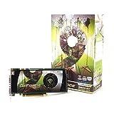 XFX PVT94PYDF4 GeForce 9600GT 512MB