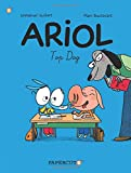 img - for Ariol #7: Top Dog (Ariol Graphic Novels) book / textbook / text book