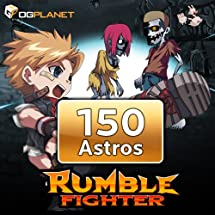 150 Astros: Rumble Fighter [Instant Access]