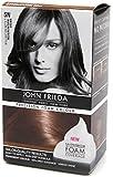 john frieda foam color - John Frieda Precision Foam Hair Colour, Medium Natural Brown 5N, 2 pk