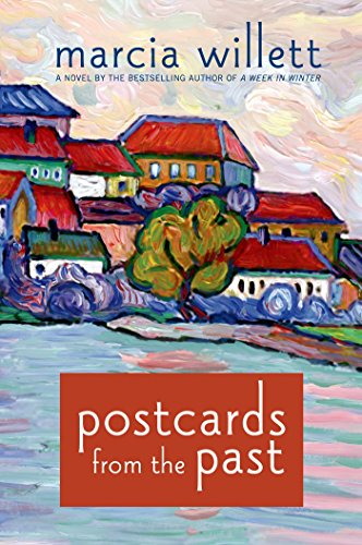 Postcards from the Past: A Novel (Postcards From The Past)