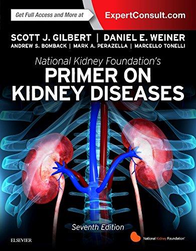 National Kidney Foundation Primer on Kidney Diseases