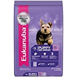 Eukanuba Puppy Small Breed Puppy Food 15 Pounds