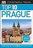 Top 10 Prague (EYEWITNESS TOP 10 TRAVEL GUIDES)