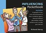 Influencing Pocketbook, Storey, Richard, 1906610762