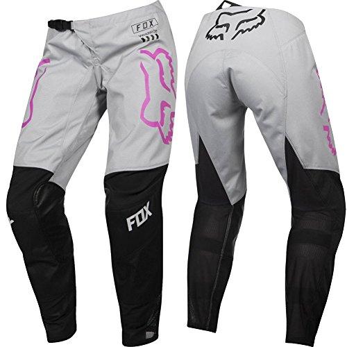 2019 Fox Racing Youth Girls 180 Mata Pants-Black/Pink-28