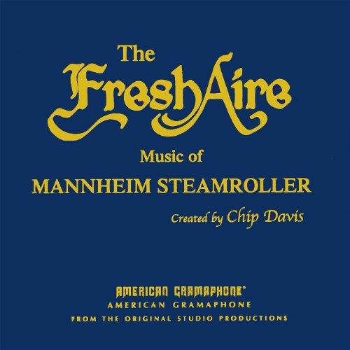Fresh Aire Music Of Mannheim