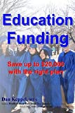 Education Funding, Dan Keppel, 1482549956