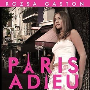 Paris Adieu Audiobook