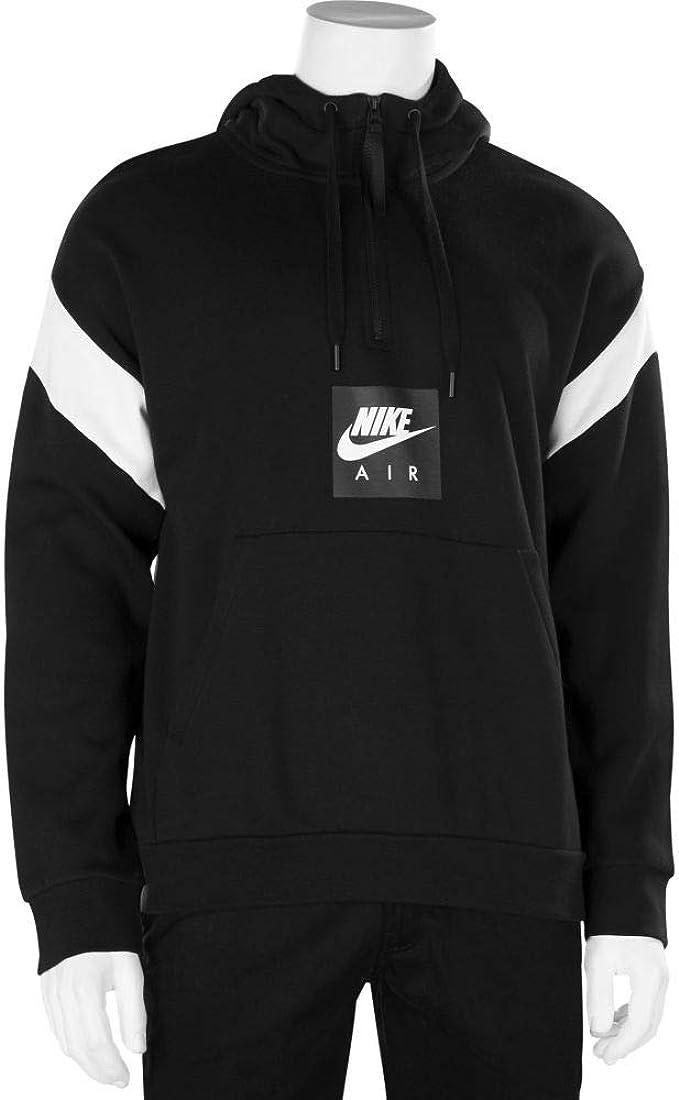 Nike Air Hoodie Po FLC Felpe con cappuccio Felpa Uomo