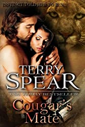Cougar's Mate (Heart of the Cougar Book 1)