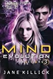 Mind Evolution: A Science Fiction Telepathy Thriller (Perceivers) (Volume 3)