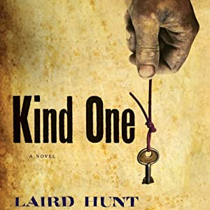Kind One Audiobook
