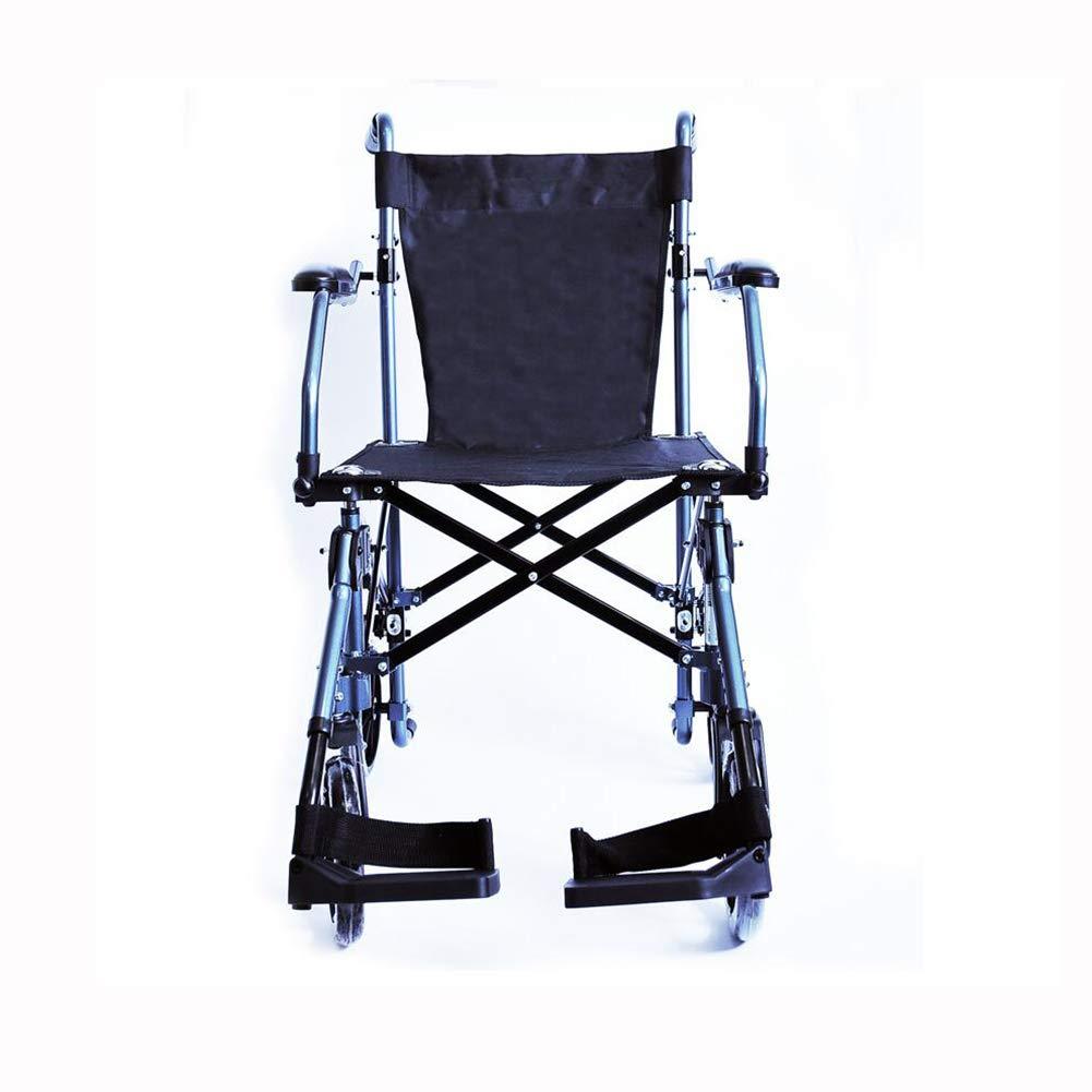 超可爱の QIDI 車椅子 折りたたみ 車椅子 軽量 搭乗可能 ソリッドタイヤ B07MNQW28G 安全ブレーキ 長老 調節可能なペダル 輸送 ポータブル アルミニウム合金 長老 B07MNQW28G, 宜野座村:98ce4bf0 --- a0267596.xsph.ru