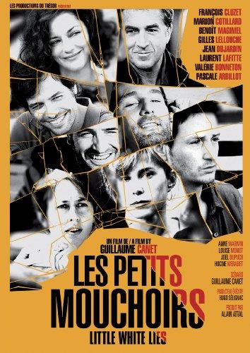 Les petits mouchoirs / Little White Lies (Bilingual) (Version française)
