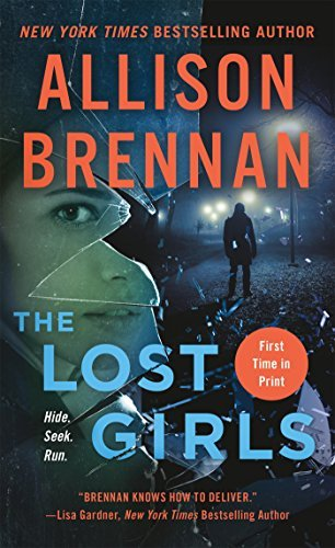 Download PDF The Lost Girls - A Novel