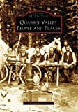 Quabbin Valley: People and Places, Elizabeth Peirce, 0738545546