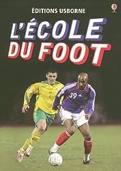 L'ECOLE DU FOOT