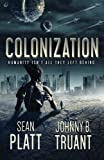 img - for Colonization (Alien Invasion) (Volume 3) book / textbook / text book