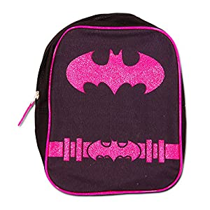 Disney Toddler Preschool Backpack 10 inch Mini Backpack (Batgirl (Super Hero Girls))