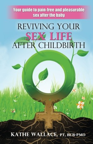 Reviving Your Life After Childbirth product image