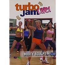 Turbo Jam Live! Booty Sculpt + Abs by Beachbody