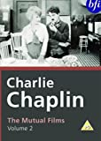 Charlie Chaplin - The Mutual Films volume 2 (1916)