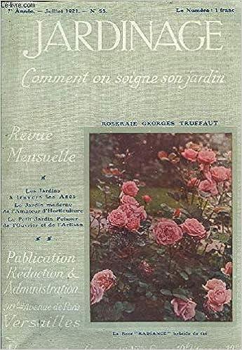 Amazon.fr - Jardinage N°55, 7ème année : Coùùent on soigne ...