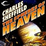 The Spheres of Heaven: Chan Dalton, Book 2 | Charles Sheffield