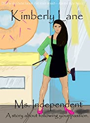 Ms. Independent (A Love Like This Book 3)