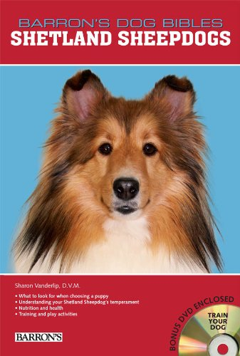 (Shetland Sheepdogs (Barron's Dog Bibles))