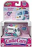 jelly bean car - Shopkins Cutie Cars #14 Jelly Bean Machine with Mini Shopkin Exclusive