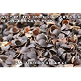 10 KILOS, ORGANIC BUCKWHEAT HULLS (HUSK), FILL PILLOWS,MEDITATION CUSHIONS ,SAFE FOR STUFFING CHILDREN'S TOYS ,CHECK OUT the WONDERFUL SHAPES of MOTHER NATURES MIRACLE, THE HOLY GRAIL of FILLINGS. OUR FARMERS HAVE ETHICALLY & ORGANICALLY GROWN WITH LOVE for our PRECIOUS PLANET!!
