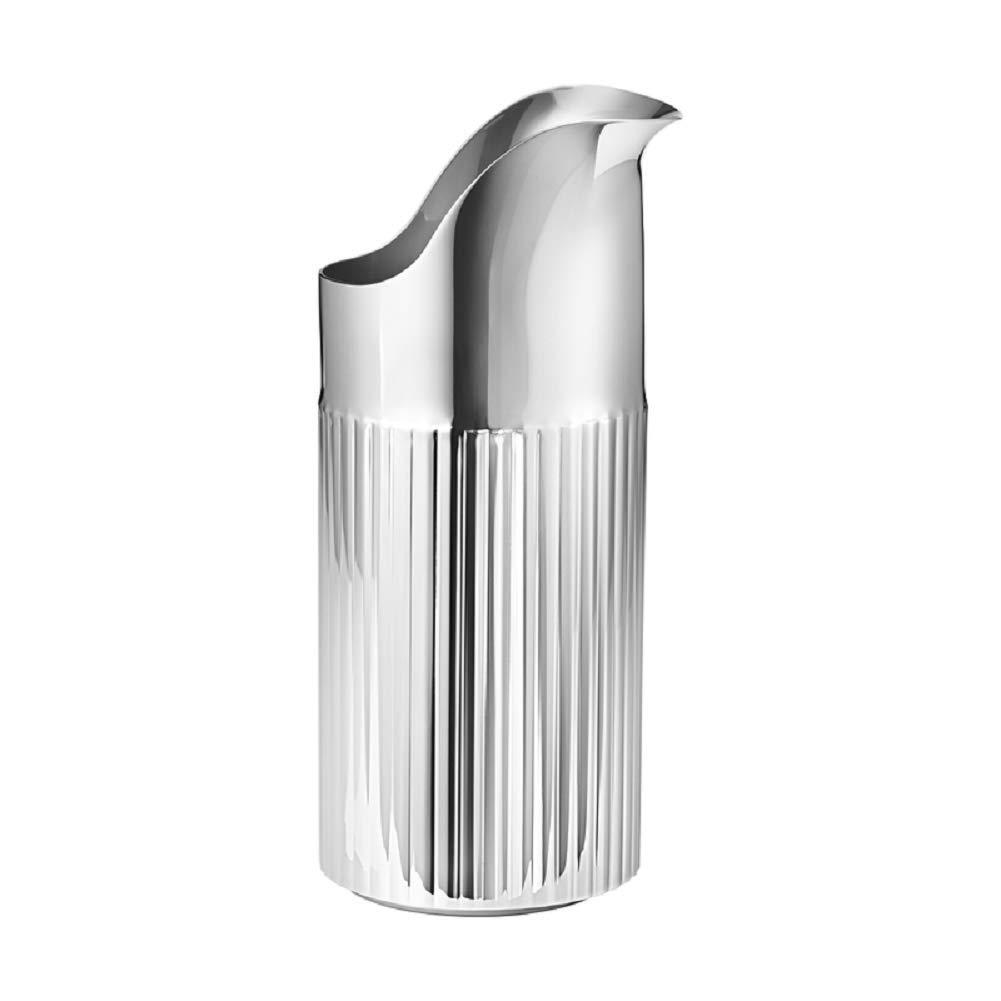 Georg Jensen Bernadotte Creamer/Milk Jug, Stainless Steel