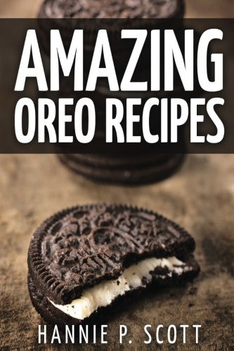 Amazing Oreo Recipes