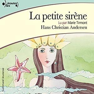 La petite sirène | Livre audio
